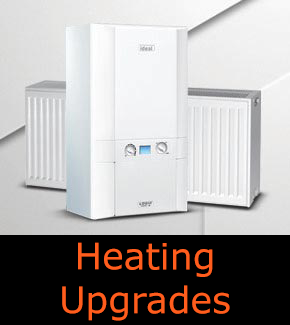 Thermostats, combi boilers, zone control