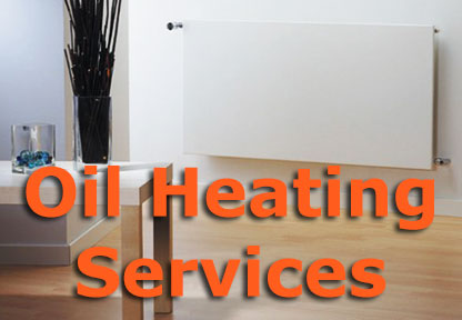 McKinney Oil Heating Plumber Belfast