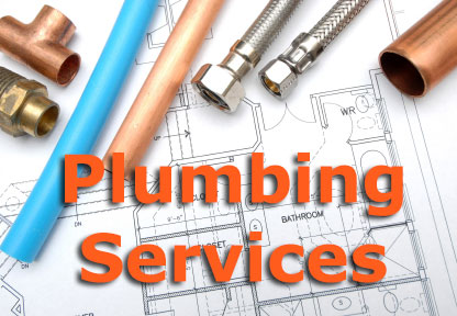 McKinney Plumbing Services Belfast